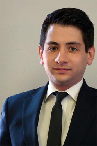 MICHAEL APFELBAUM